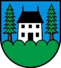Oberhof-blason